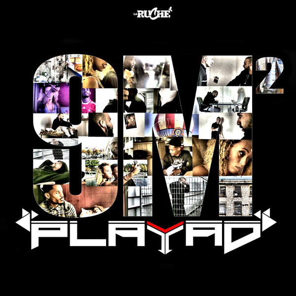 Playad - 9m2 (CLIP)