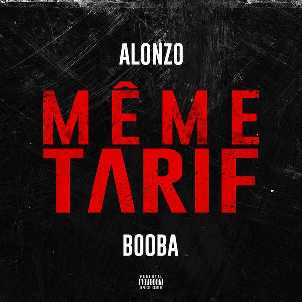 Alonzo  Psy 4 Rime  ft Booba - Meme Tarif (SON) 67762e25d286